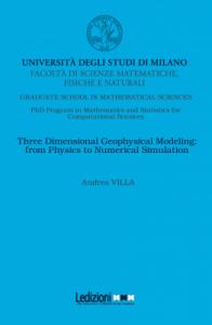 Geophysical Modeling