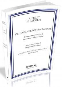 Bibliographie der Troubadours