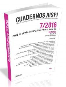 Teatro en Espana