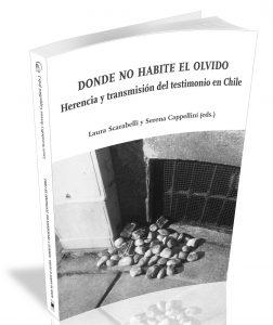 Donde no Habite - Chile