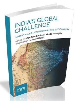 India's Global Challenge