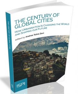 The century of global cities