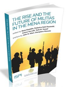The rise and the future of militias