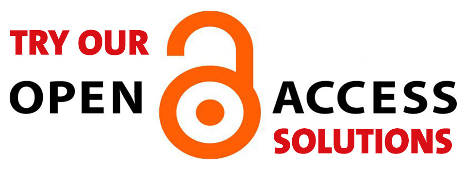 Open Access Solutions