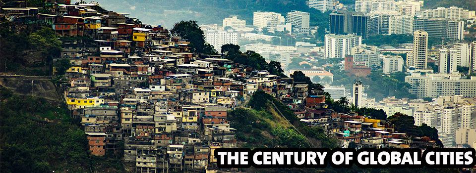 Century of Global Cities