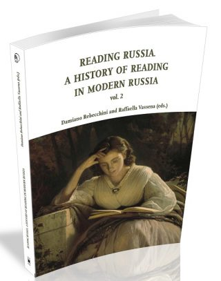 Reading Russia 2 - Cover